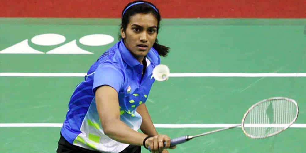Badminton in Pakistan