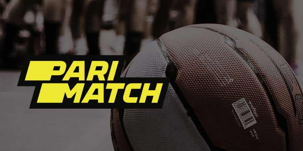 Parimatch basketball betting
