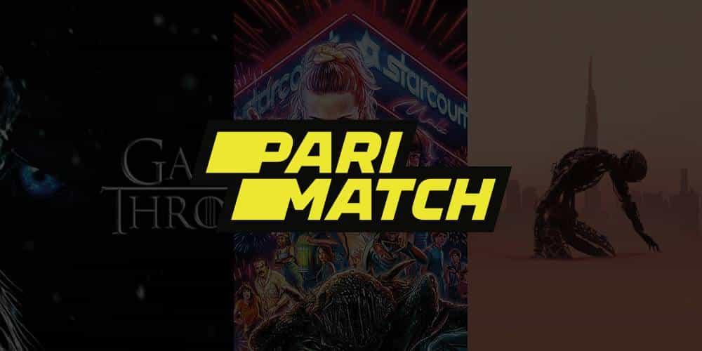 Parimatch movies bets