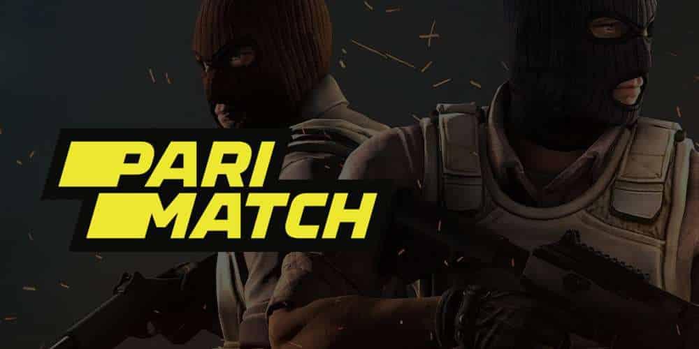 CS:GO — Parimatch Pakistan Betting