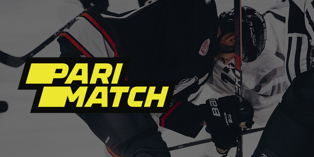 Parimatch Hockey Betting