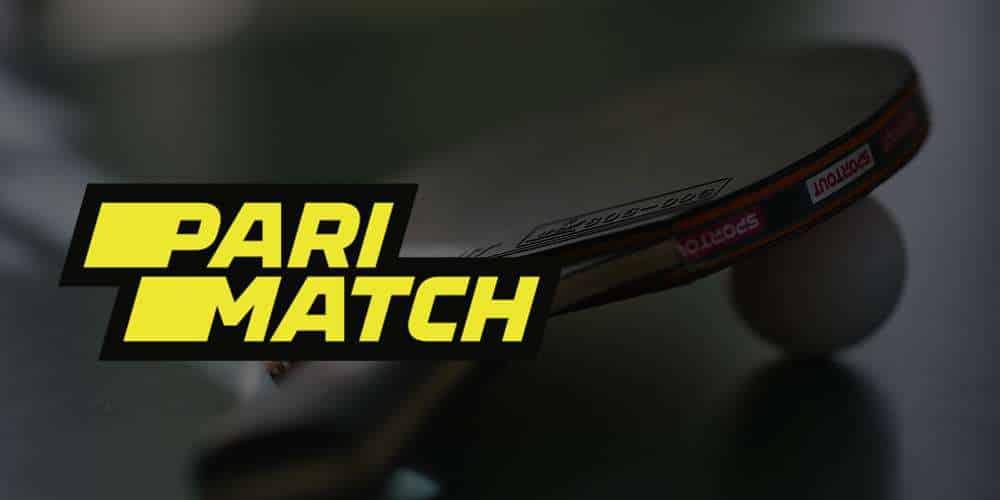 Parimatch Table Tennis Pakistan