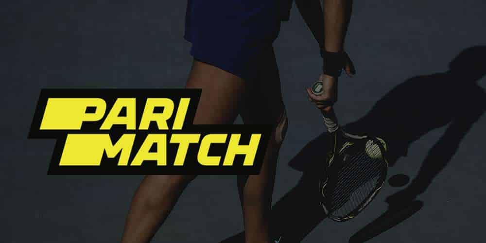 Tennis Betting in Pakistan — Parimatch